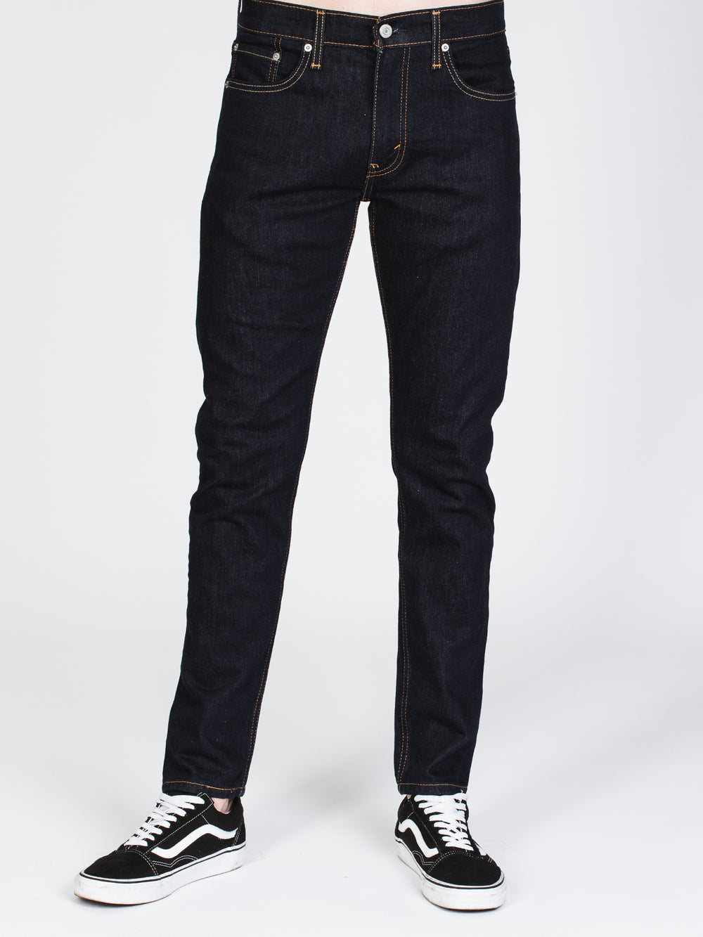 MENS 512 SLIM TAPER - DARK HOLLOW