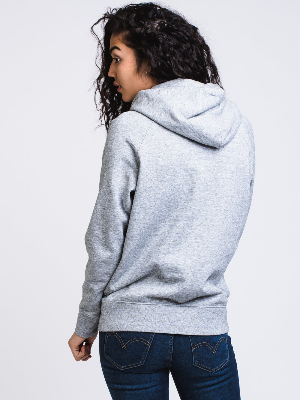 WOMENS GRAPHIC SPORT Pullover HOODIE