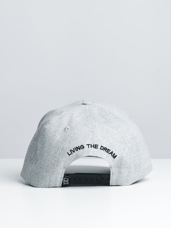 LTD LOGO SB - GREY