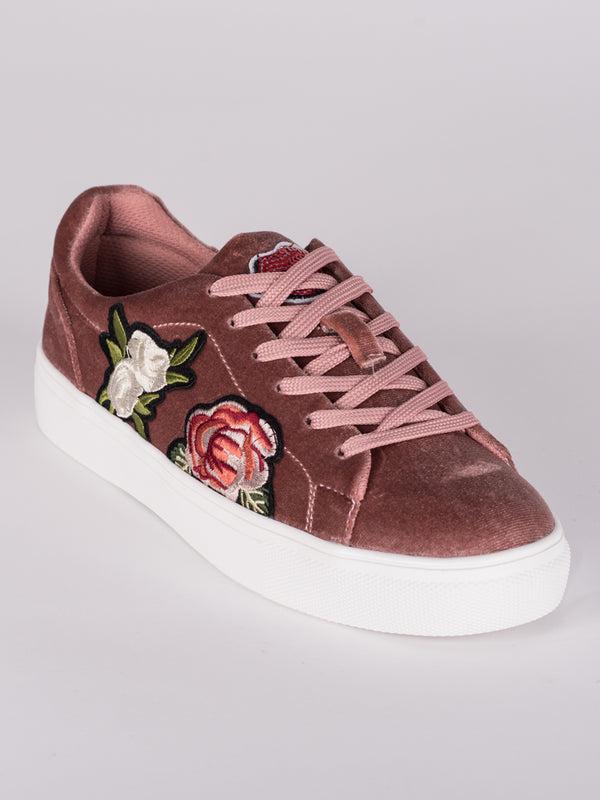 WOMENS KRASH - BLUSH FLORAL - CLEARANCE