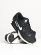 WOMENS AIR MAX - BLACK/WHITE