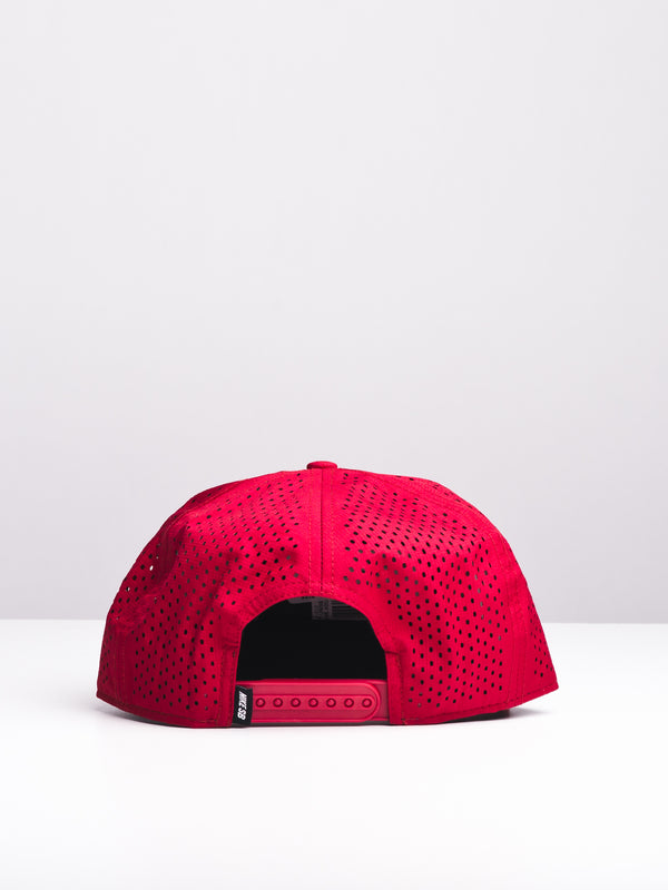 AROBILL PRO CAP - RED CRUSH