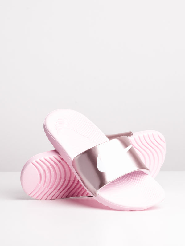 KIDS KAWA - PINK/WHITE