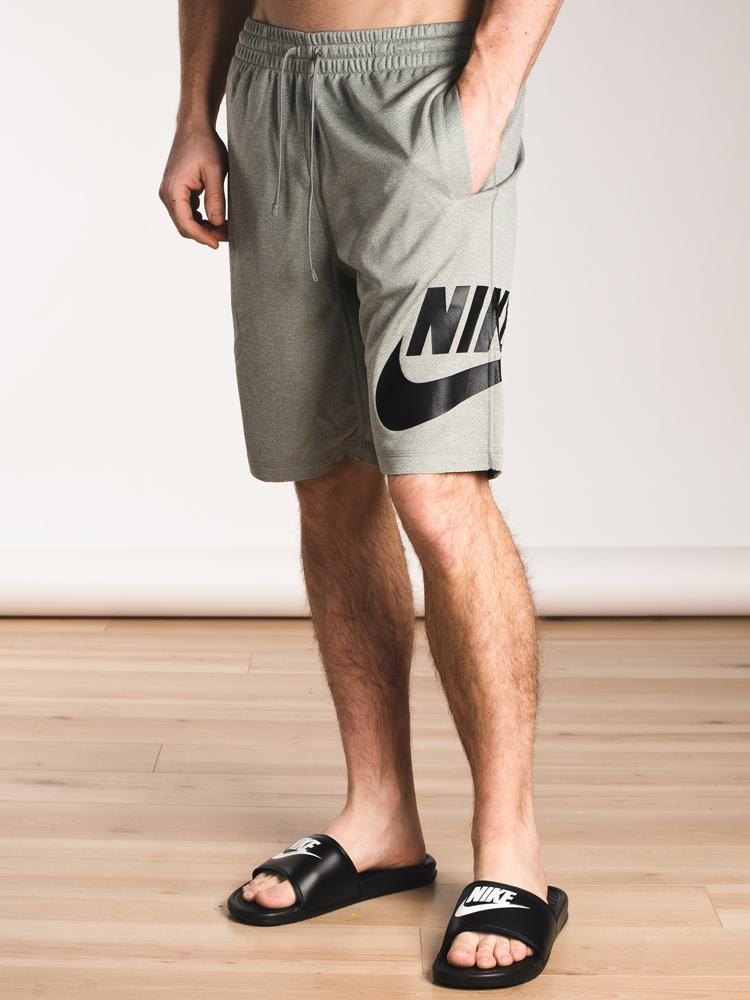 MENS SB DRY SUNDAY SHORT - GREY- CLEARANCE