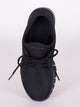 KIDS SJ MAX - BLACK/BLACK - CLEARANCE