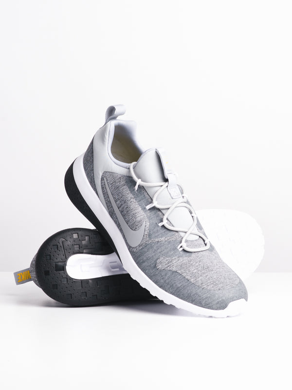 MENS CK RACER WOLF GREY/SULFUR SNEAKERS- CLEARANCE