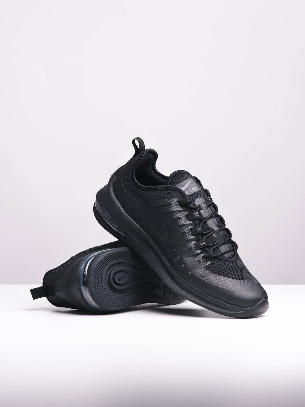 MENS AIR MAX AXIS BLACKANTHRA