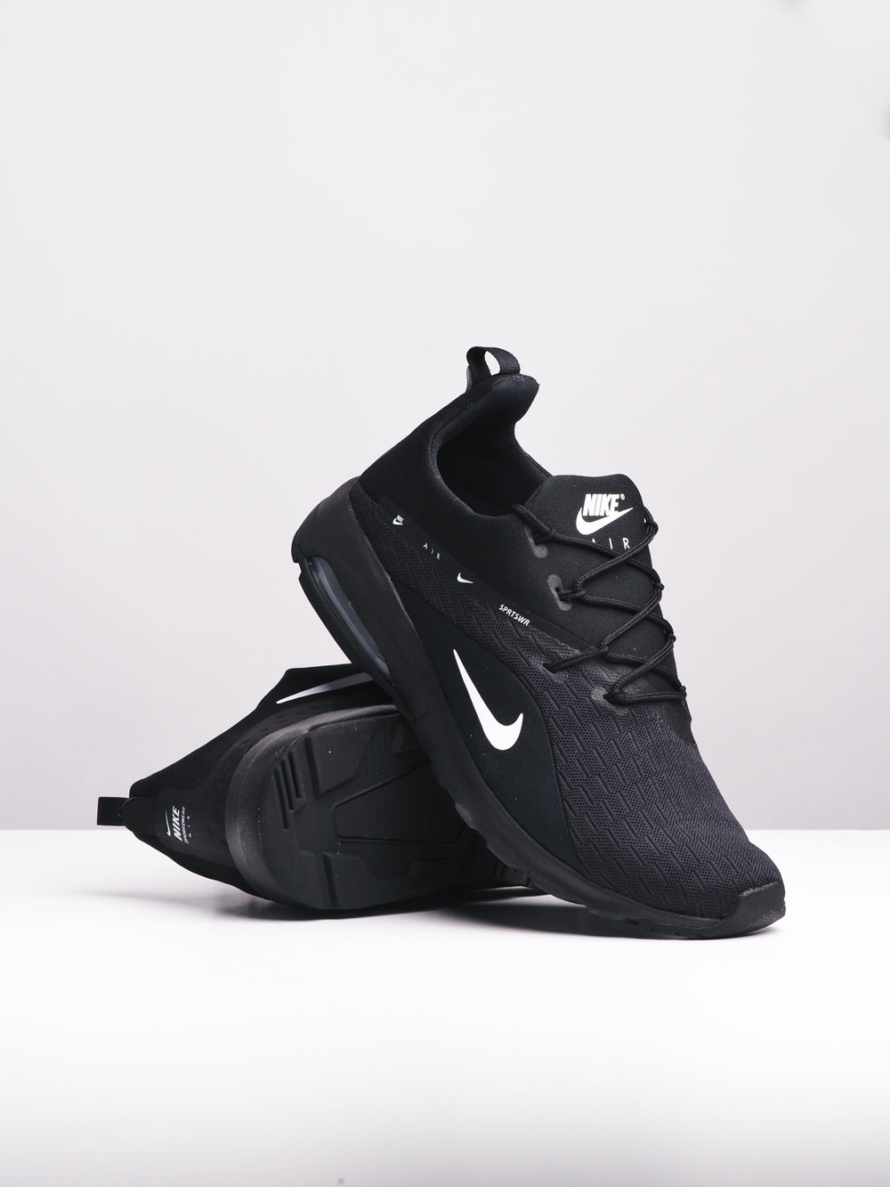 Nike Nike Air Max Motion Racer 2 (BlackWhite) Women's Shoes from Zappos Shop  Shop