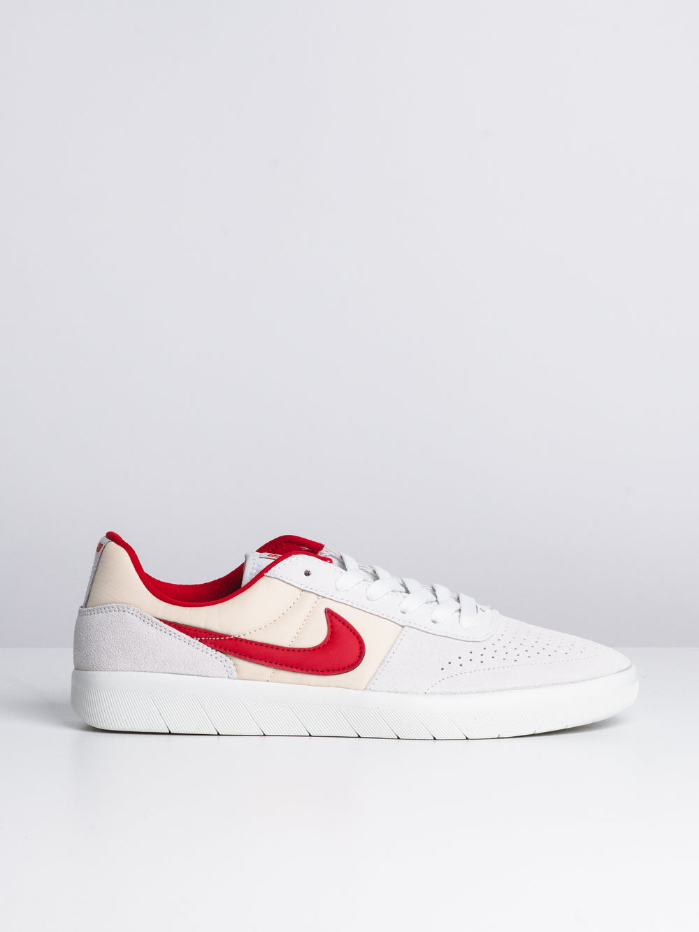 MENS NIKE SB TEAM CLASSIC - DUST