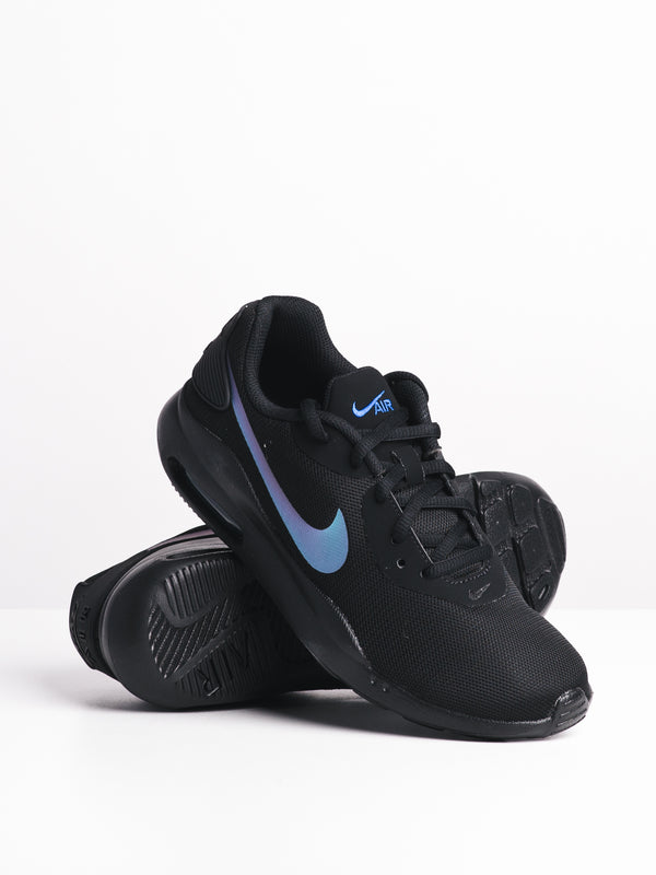 WOMENS AIR MAX RAITO - BLACK/BLUE