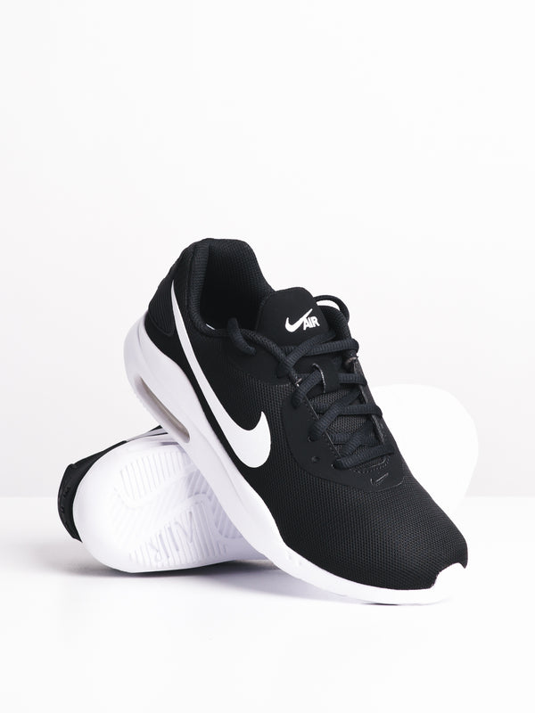 WOMENS AIR MAX RAITO - BLACK/WHITE