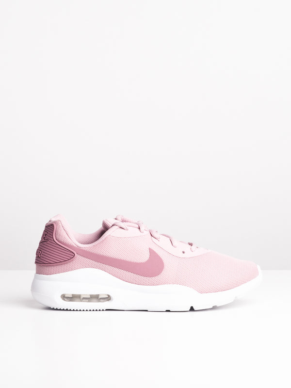 WOMENS AIR MAX OKETO - PLUM