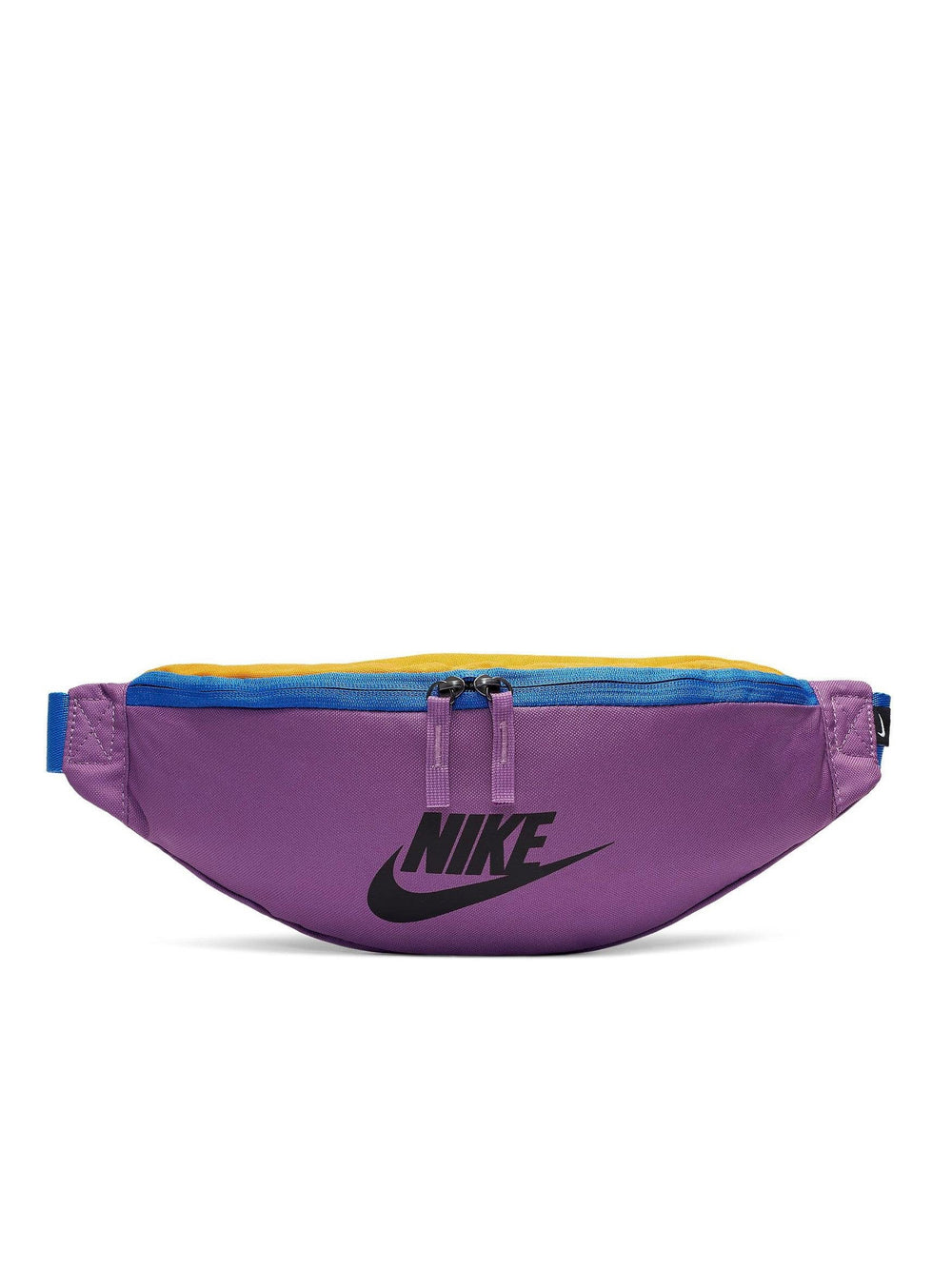 NIKE HERITAGE - PURPLE/BLUE
