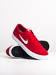 MENS SB CHRON SLR - RED/WHITE