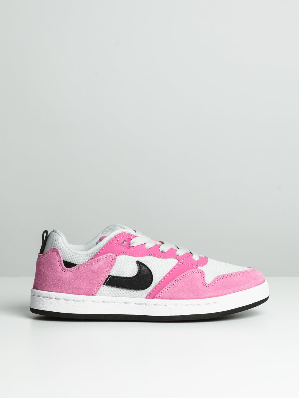 WOMENS SB ALLEYOOP - FLAMINGO/BLACK