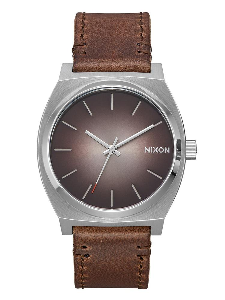 MENS TIME TELLER - OMBRE/TAUPE WATCH