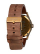 MENS SENTRY LEATHER