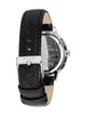 WOMENS KENSINGTON LEATHER - BLACK WATCH