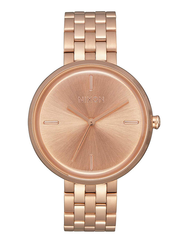 WOMENS VIX - ALL ROSE GOLD WATCH