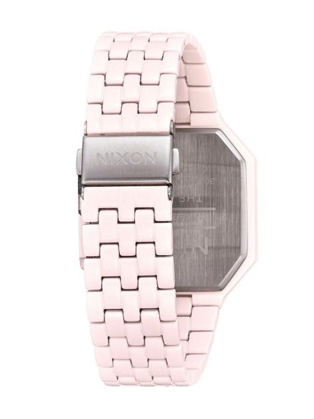MENS REWATCH -RUN WATCH - ALL MATTE PETAL