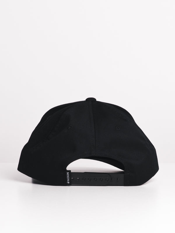 LOCKUP SB - ALL BLACK