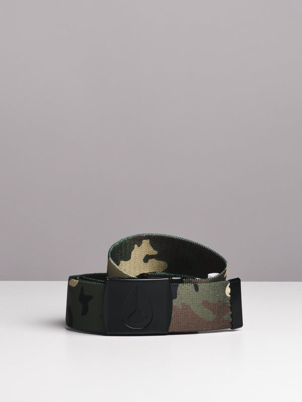 BASIS WINGS BELT - CAMO