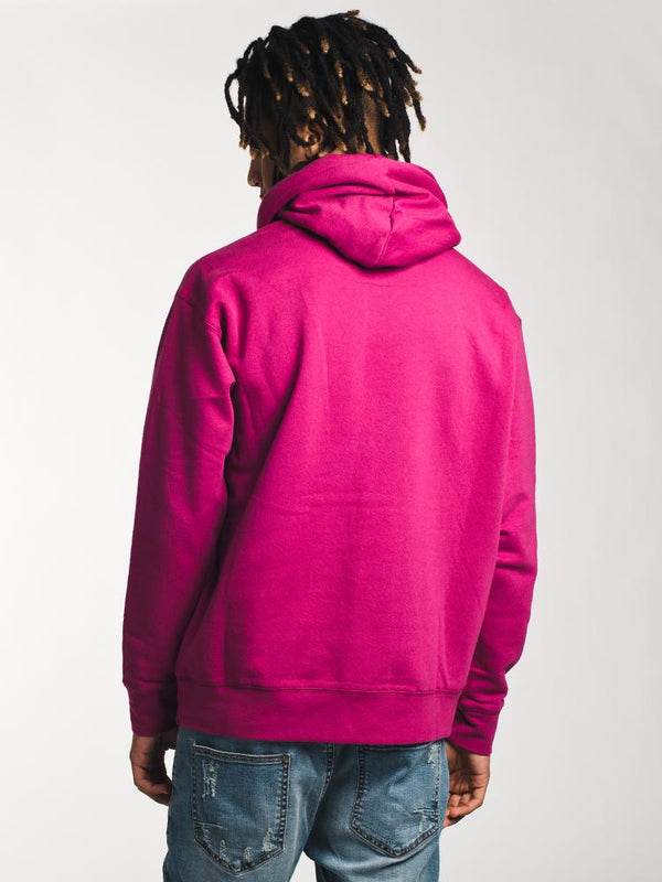 MENS ANYWAY PULL OVER HOODIE