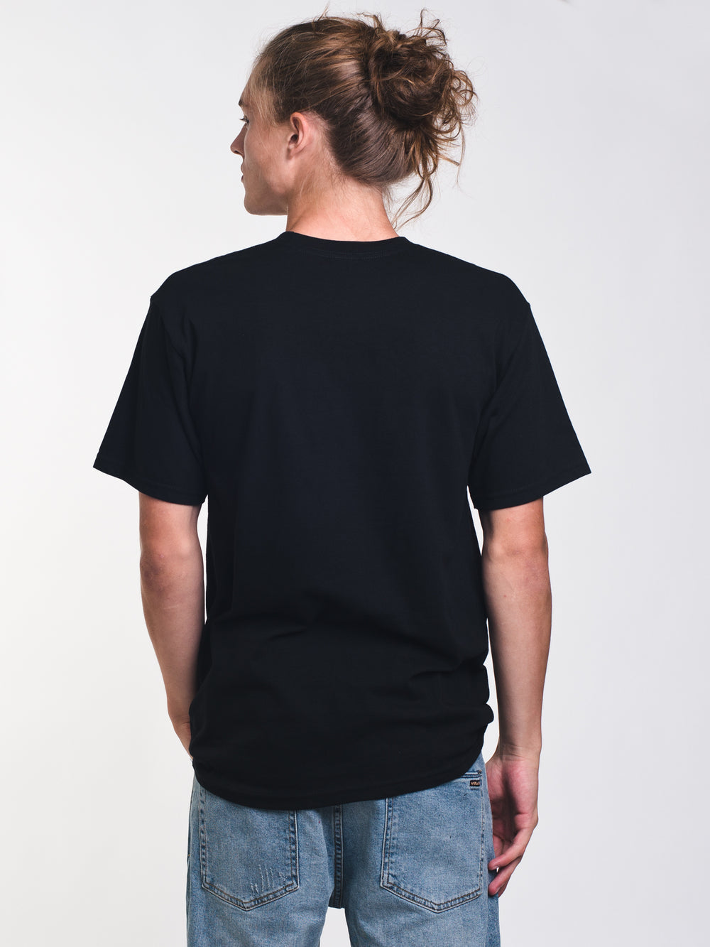 MENS OBEY INT CONSPIRACY SHORT SLEEVE T-SHIRT
