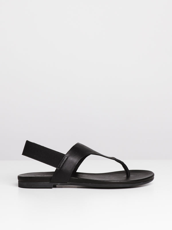 WOMENS ZEHRA - BLACK-D2