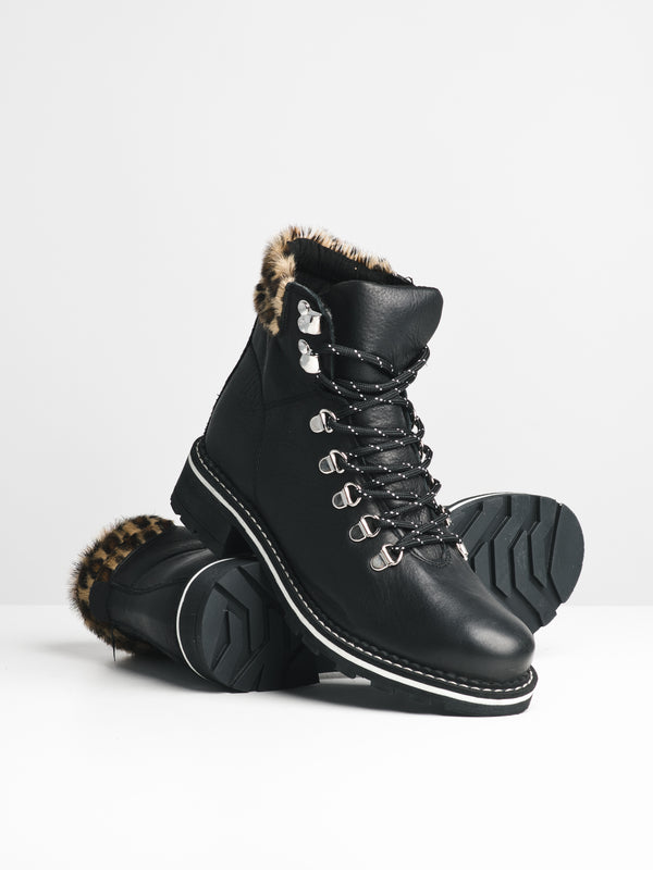 WOMENS REGAN  BOOTS