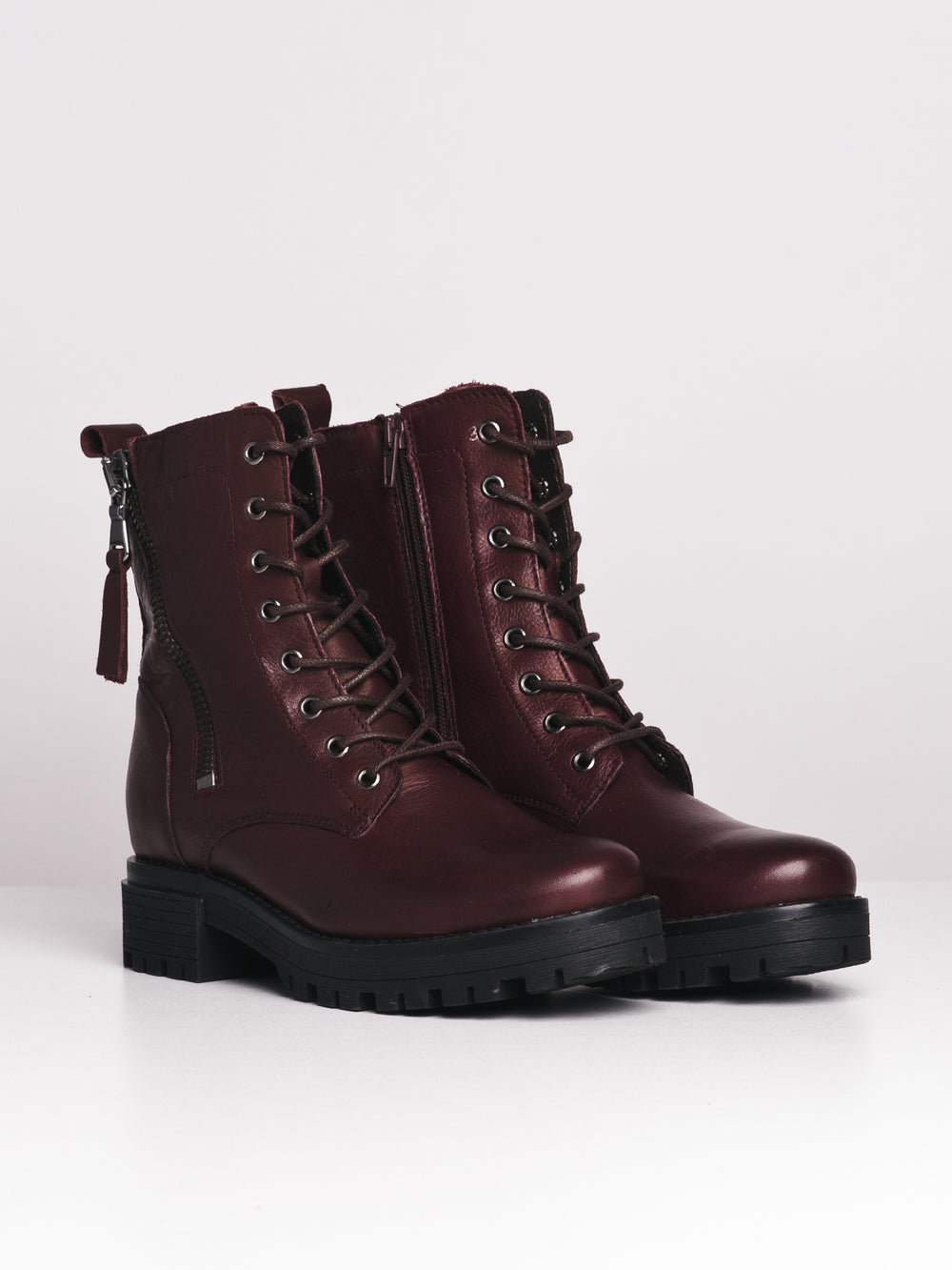 WOMENS MABEL  BOOTS