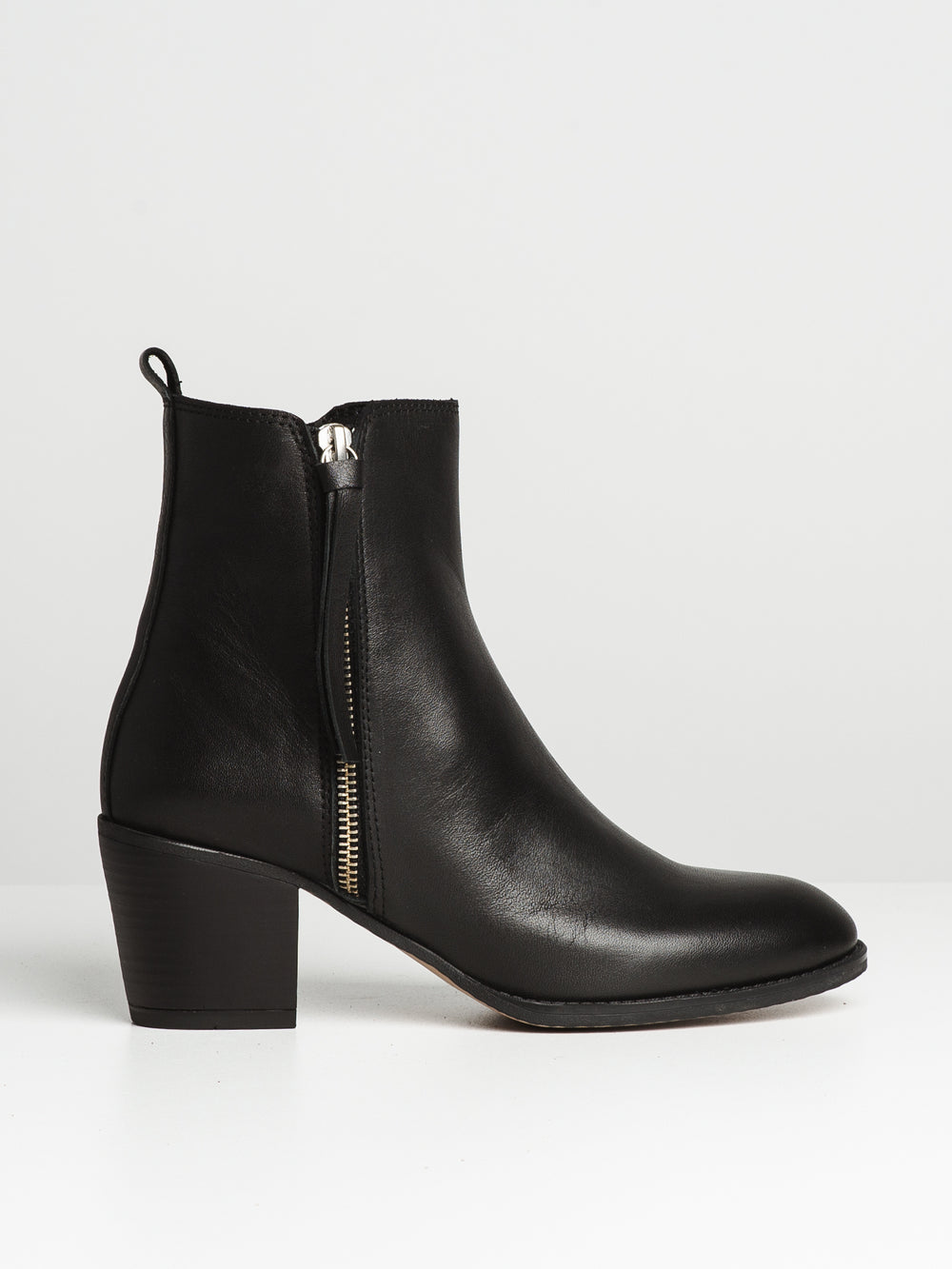 WOMENS LANDON - BLACK-D4