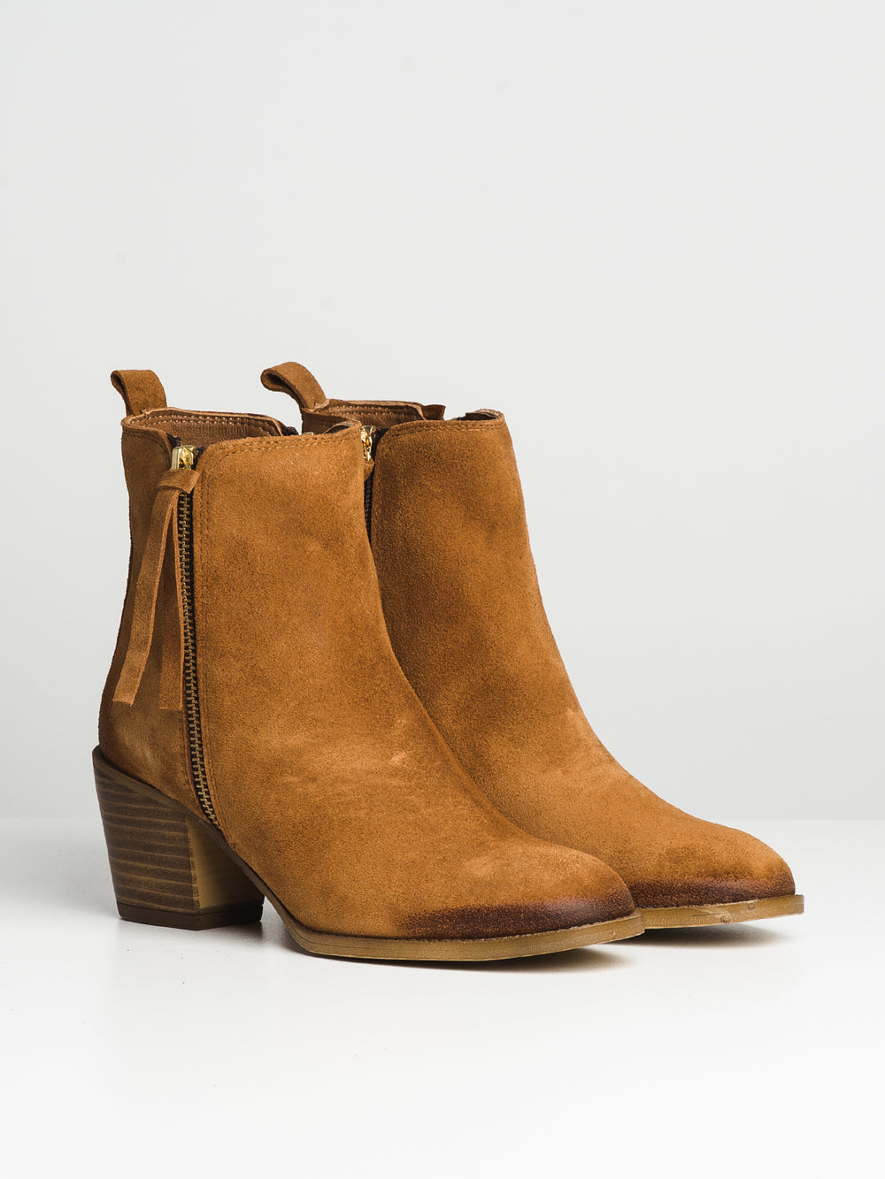 WOMENS LANDON - TOBACCO-D4