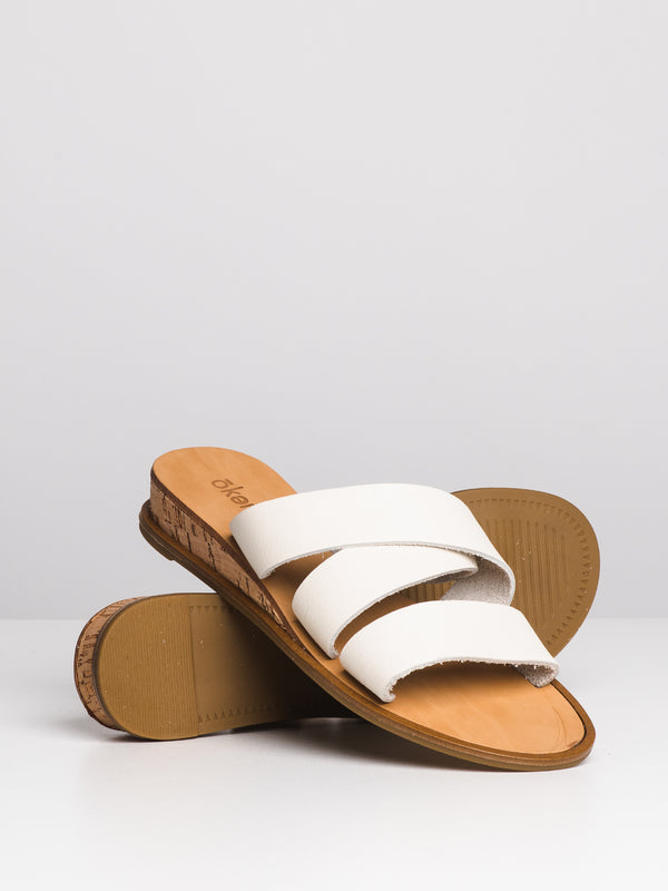 WOMENS TANSU - BONE-D2