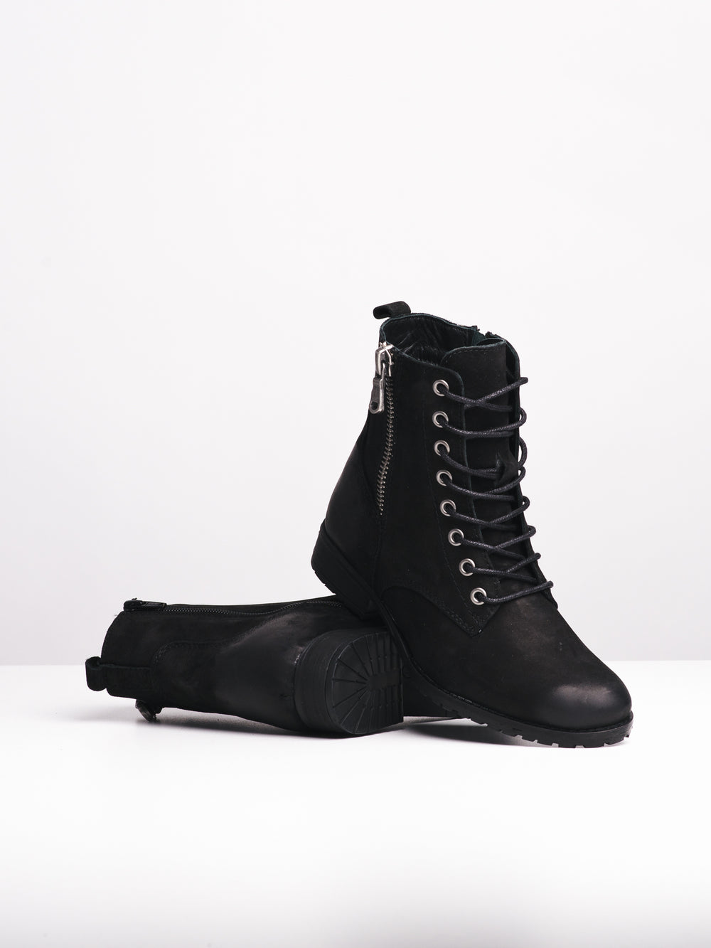WOMENS KRISTIN - BLACK - CLEARANCE