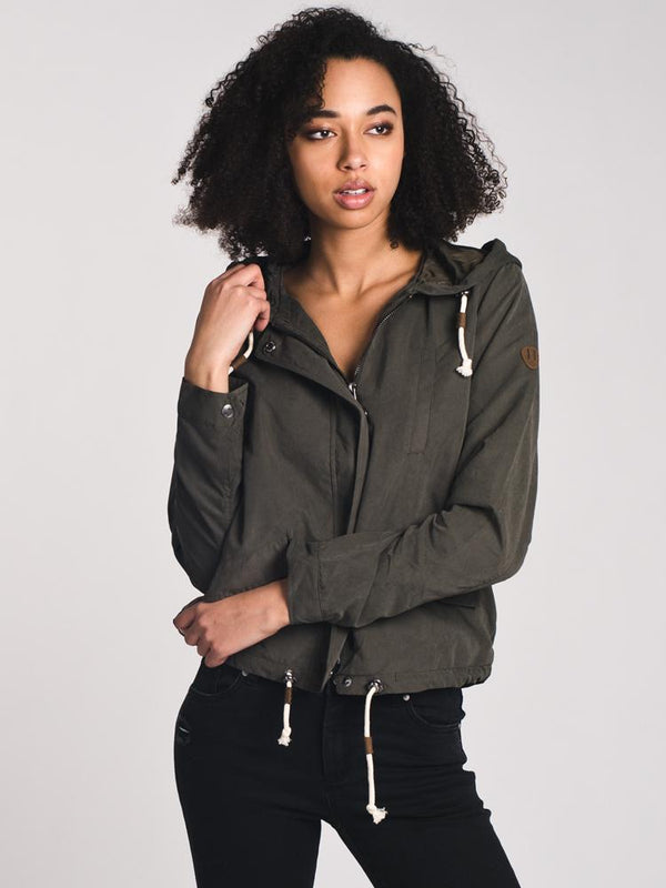 WOMENS NEW SKYLAR PARKA JACKET CC OTW