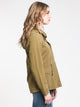 WOMENS STARLINE JKT - LIZARD