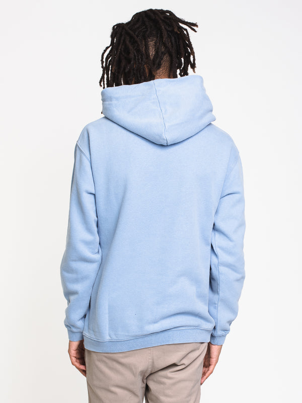 MENS SWEET AS SLAB HOOD - BLUE
