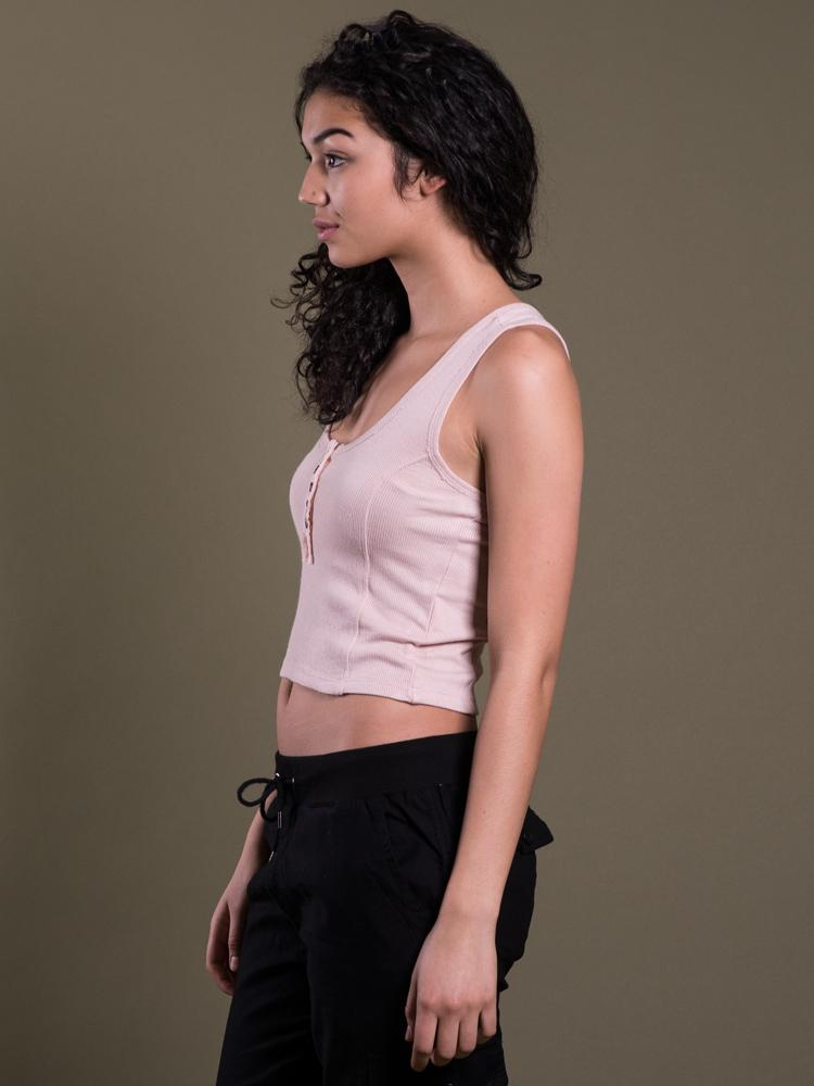 WOMENS SCOUT TANK - CLEARANCE