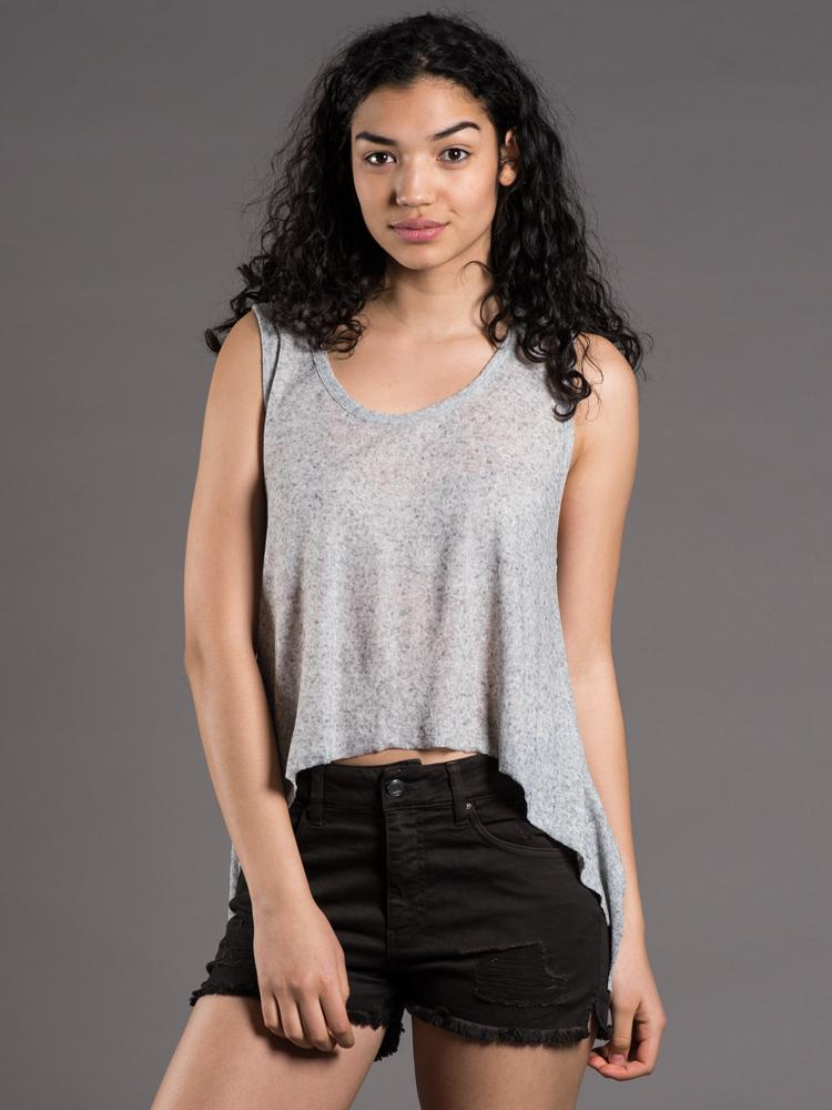WOMENS INDIE TANK - CLEARANCE