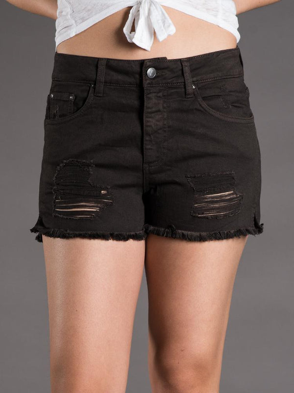 WOMENS INDIE GF SHORT - CLEARANCE