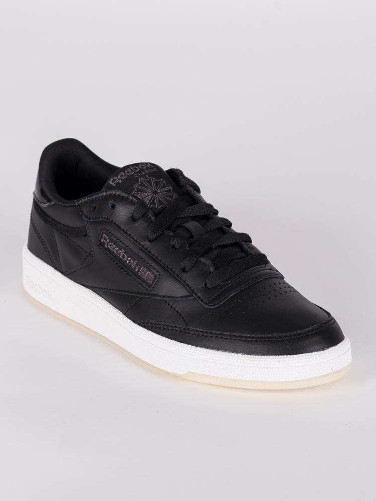 WOMENS CLUB C 85 LEATHER - CLEARANCE