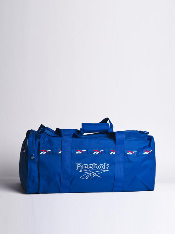LOST & FOUND BAG - ROYAL- CLEARANCE