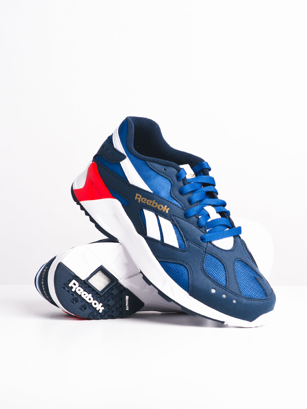 MENS AZTREK - NAVY/ROYAL