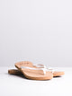 WOMENS LAHAINA II WHITE SANDALS