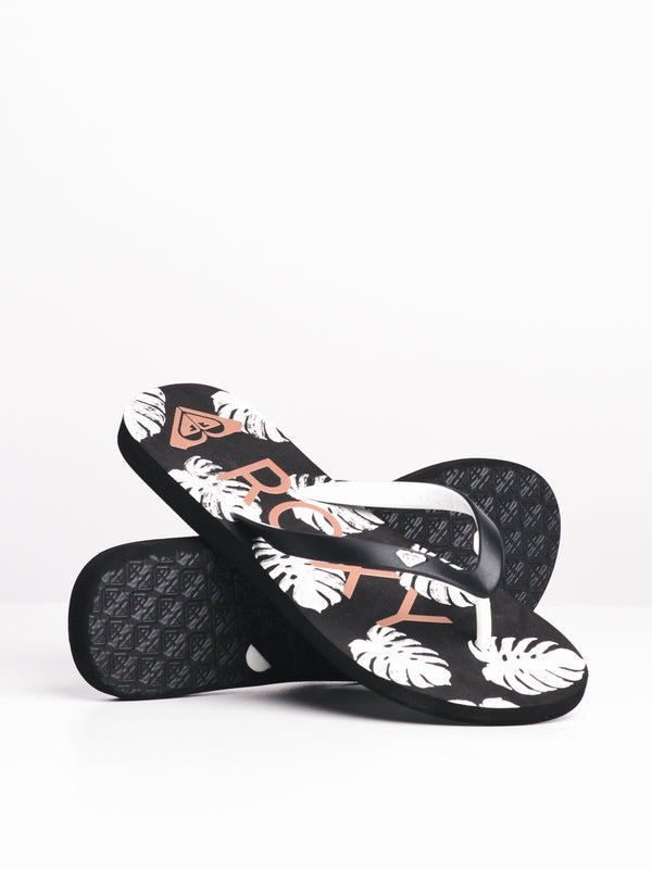 WOMENS TAHITI VI - BLACK FG