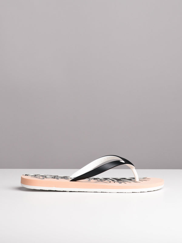 WOMENS TAHITI VI PINEAPPLE SANDALS