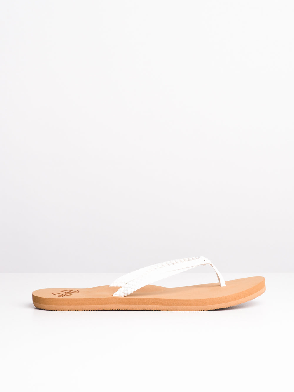 WOMENS COSTAS - WHITE