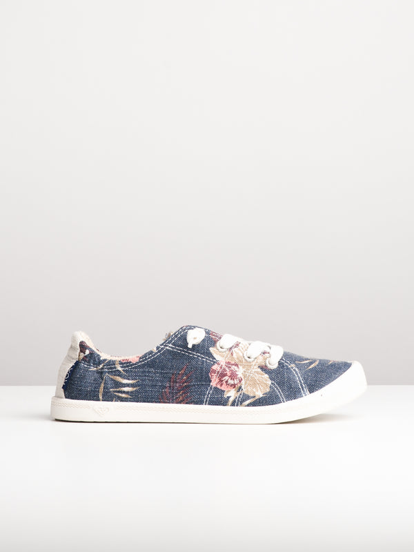 WOMENS BAYSHORE III - NAVY FLORAL
