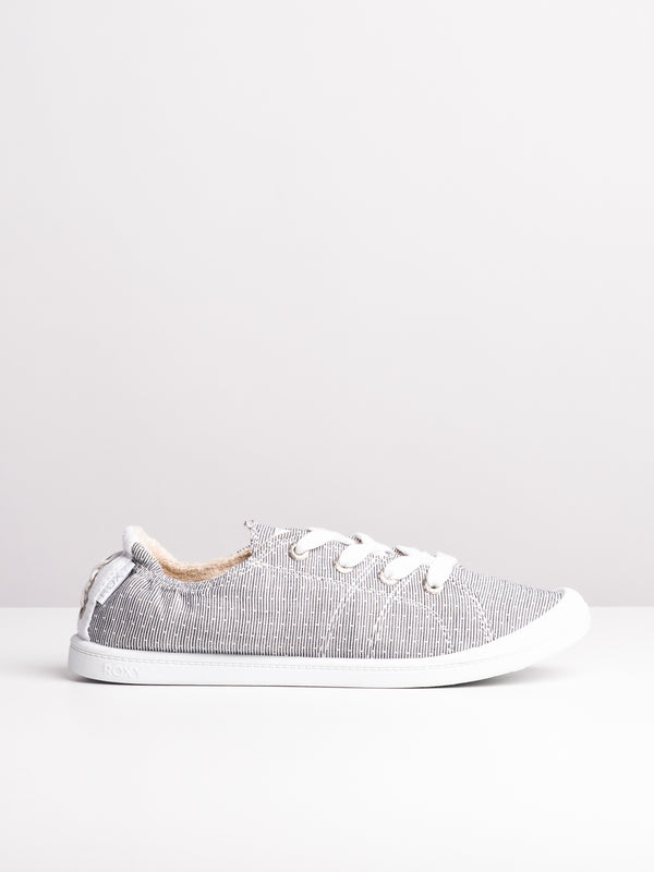 WOMENS BAYSHORE III - GREY/WHITE